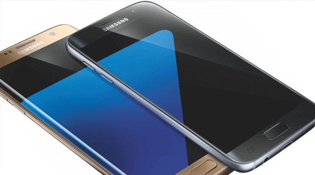 Global manufacturer of electronics Samsung Electronics, has unveiled two of its latest models from its Galaxy family; Samsung Galaxy S7 and Galaxy S7 Edge/FILE