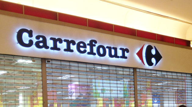 Carrefour invests 2.8bn euros in digital and plans China expansion