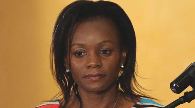 Kenya Private Sector Alliance (KEPSA) Chief Executive Carole Kariuki says the three areas will transform the country's economy/FILE