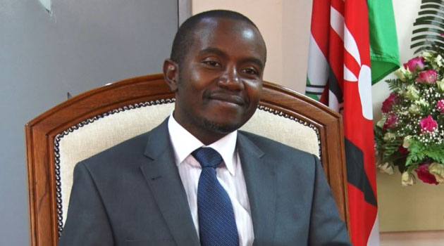 Mucheru pledges to deliver on National Address System