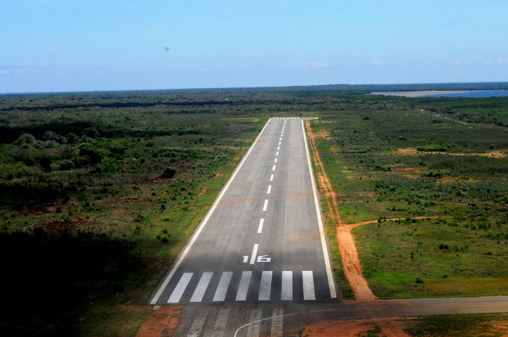 Ethiopia Digitizes COVID-19 Travel Process