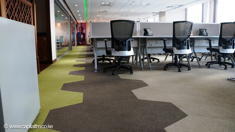 Coolest offices to work in Kenya #MillennialWorkers