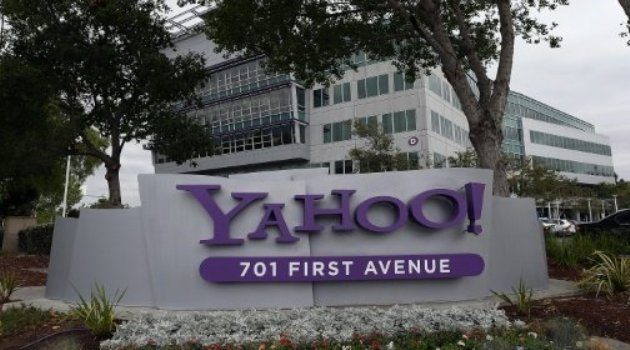 Yahoo believes that information associated with at least 500 million user accounts was stolen/Getty/AFP-File