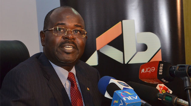 HABIL OLAKA - Borrowers will still be protected from exploitation even if rate cap is repealed – KBA