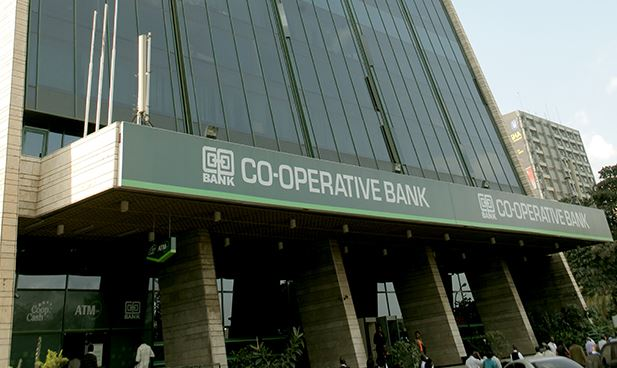 COOP BANK - Co-op Bank announces 4.4% growth in 1Q19 Earning Per Share