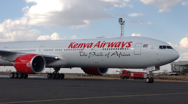 KQ BOEING 777 300ER - Kenya Airways rolls out the latest technology in revenue management