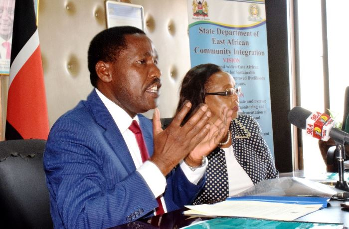 MUNYA - Government to increase list of banned imports – Munya
