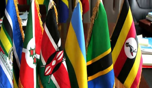 EAC FLAGS