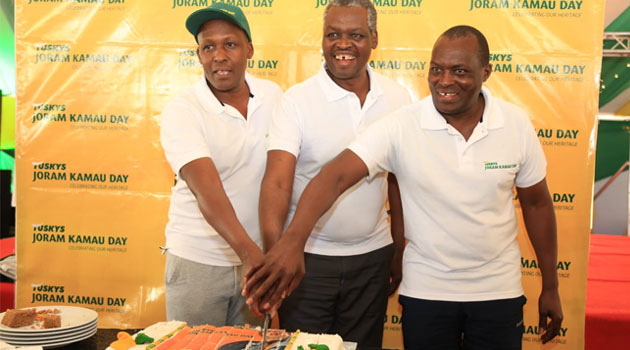 Adopt 70% local content policy, local suppliers implore retailers - Capital Business
