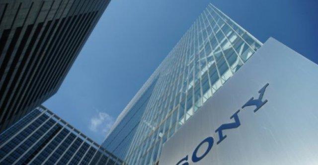 SONY - Sony nearly doubles first-half net profits, upgrades forecast