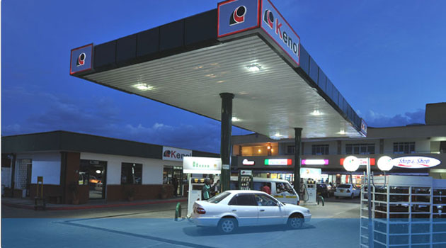 KENOL KOBIL 1 - Kenolkobil Board accepts takeover bid from Rubis Energie