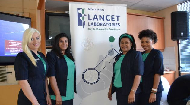 LANCET LAB - Lancet Laboratories merge Africa operations with Cerba HealthCare