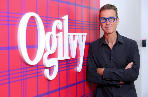 OGILVY - Ogilvy Africa names new Regional Creative Director based in Nairobi