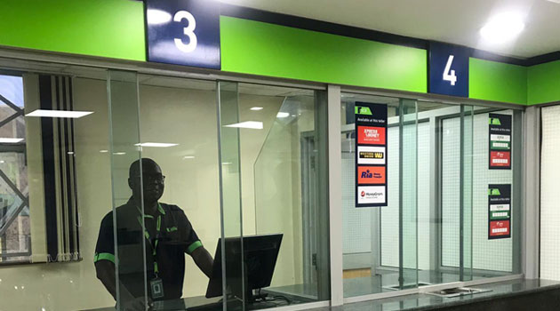 KCB TELLER - KCB tops in banking in 2019 customer loyalty benchmark report
