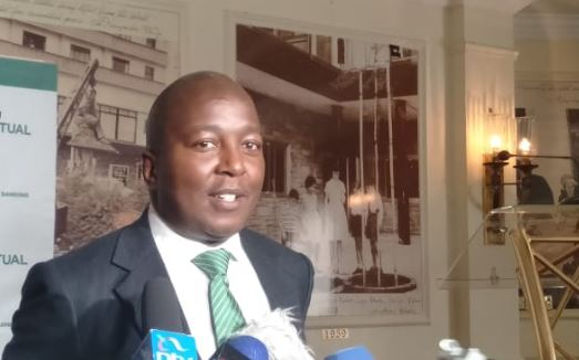 UAP CEO MWANGI - UAP Insurance release of 89 staff at Sh342m hits Group's bottom line