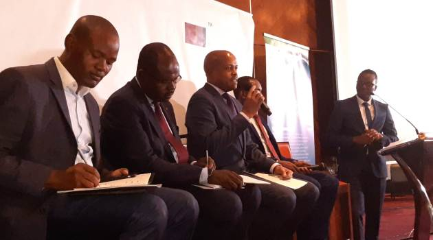 Amana capital - Govt urged to formulate a debt management policy