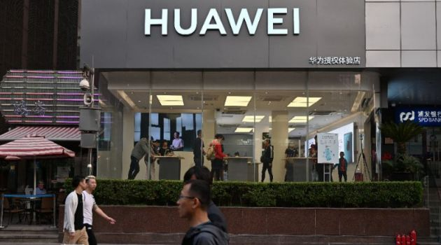 Huawei - Huawei unveils HUAWEI P30 lite new edition in Kenya