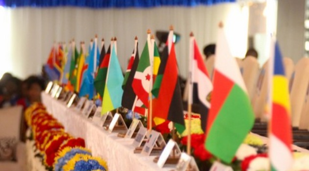 COMESA - COMESA marks 25 years of existence