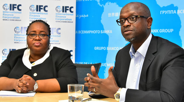 JOMUKE NJONJO - IFC partners with Twiga to boost food safety in Kenya
