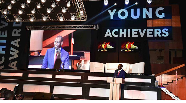 RUTO-YOUNG-ACHIEVERS