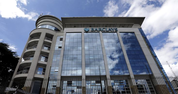 BARCLAYS HQ - Barclays Kenya maintains transition to Absa to be complete by June 2020