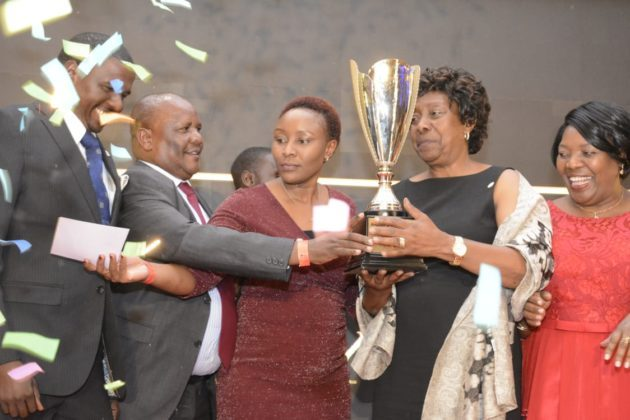 IMAGE 1 e1569221067884 - Safaricom named Employer of the Year by the Federation of Kenya Employers