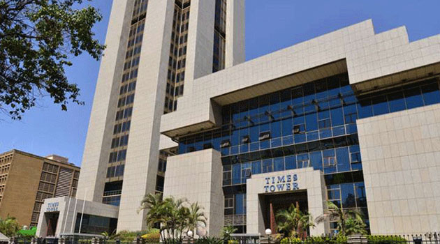 KRA TIMES TOWER - Court allows taxman to collect Sh2bn tax on demurrage from shipping lines