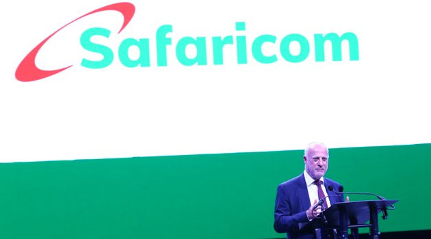 SAFARICOM NEW BUNDLES - Safaricom and Ria Money transfer to power international money transfers with M-PESA
