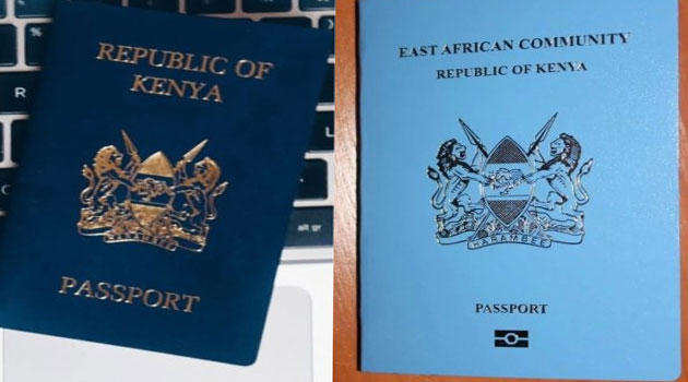 PASSPORT KENYA - E-passport application deadline extended to March next year