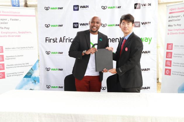 wapipay - Wapipay raises seed capital to scale across Africa