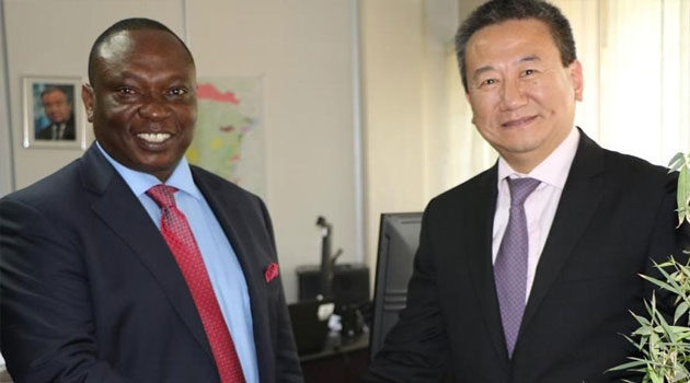 Kenya Chamber of Commerce to host Great Lakes business forum ahead Kigali trade conference