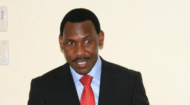 Ezekiel Mutua, CEO Kenya Film Classification Board, said the steady pace of growth can be attributed to increase in technological innovation in the local scene/FILE