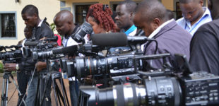 Time for self-reflection, changing with the times for Kenyan media