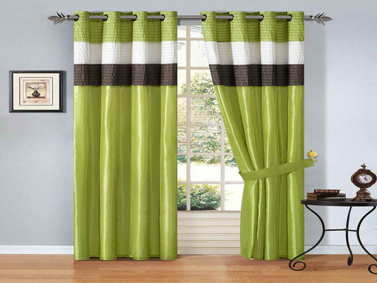 0e098ab8d90a7e99_Modern_Cur Green Curtains Ideas For Wi