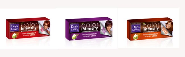 Loreal Launches Hair Color Intensity For The Dark And Lovely