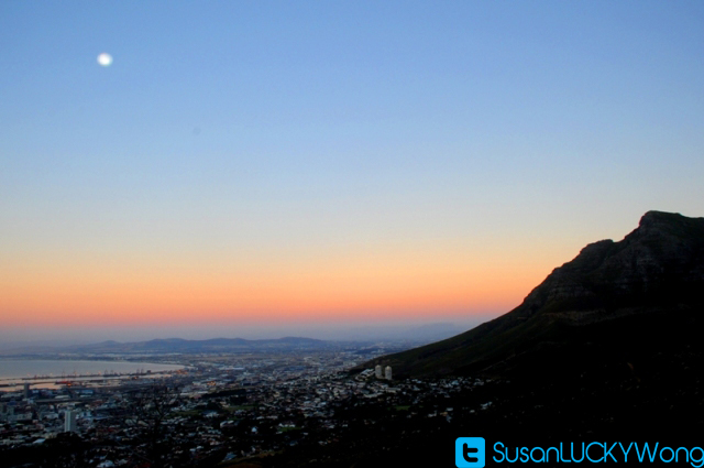 cape town romantic capital of south africa photographed by susan wong 2012