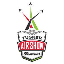 tusker air show