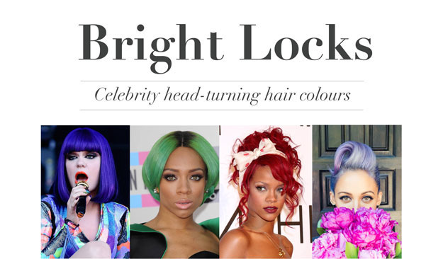 Bright Locks