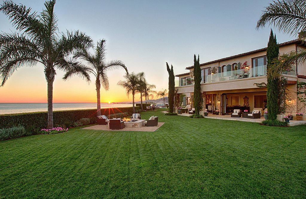 Celebrity Homes Unveiled: The Real Housewives of Beverly