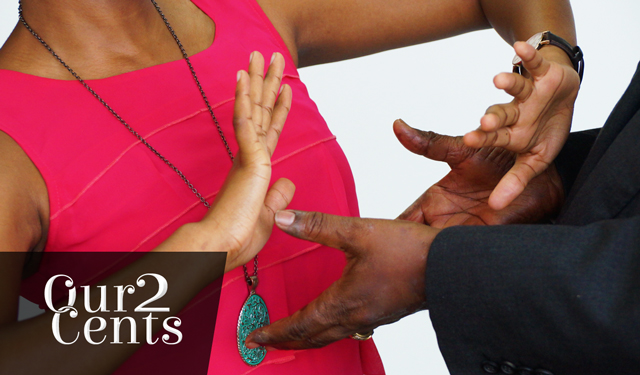 Our2Cents Ep. 04 - Pleasure, Purpose and Prevention