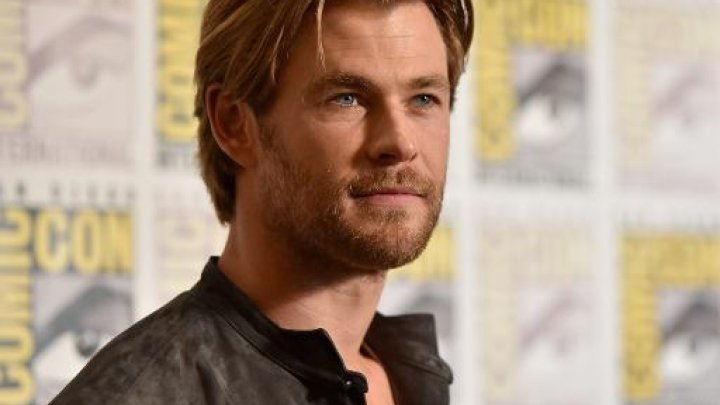 Chris Hemsworth - Chris Hemsworth to play Hulk Hogan in biopic