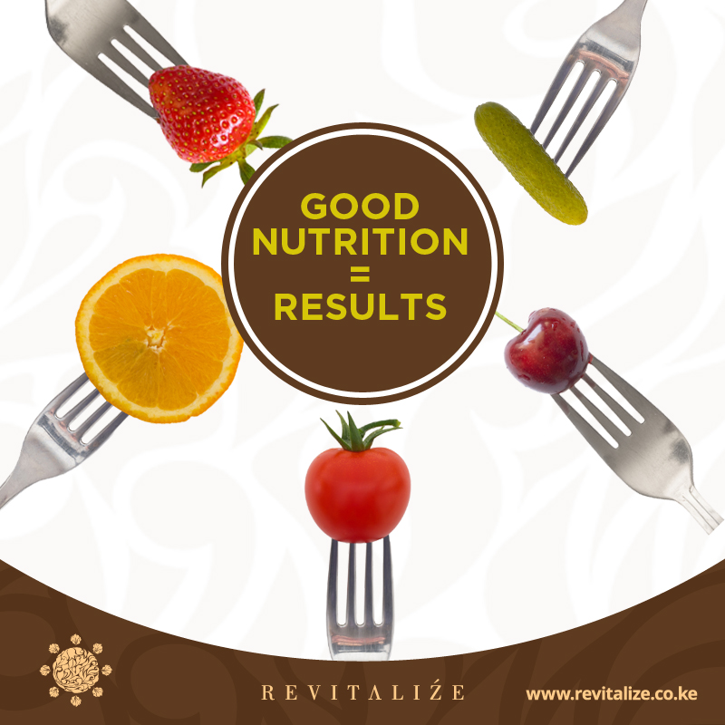 revitalize  nutrition