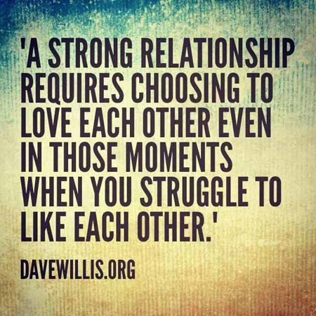 Quotes About Strong Relationship Prepossessing 8 Relationship Quotes To Get You Through The Tough Times  Page 3