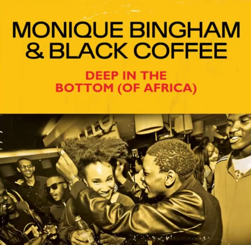 monique binghan black coffee