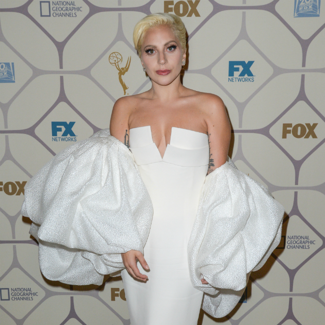 lady gaga woman of the year