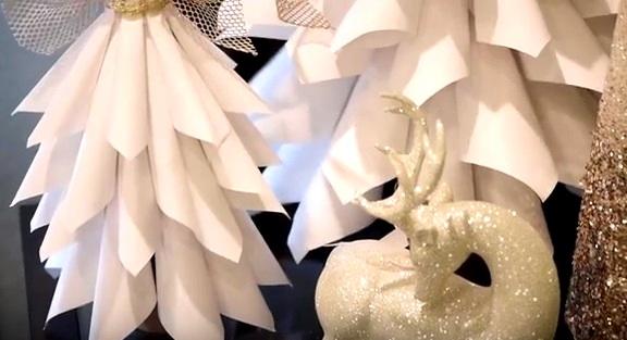Christmas DIY Decor 1