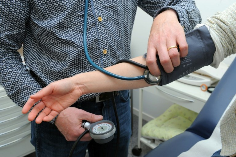 afp-treat-normal-blood-pressure-to-save-lives-study-urges
