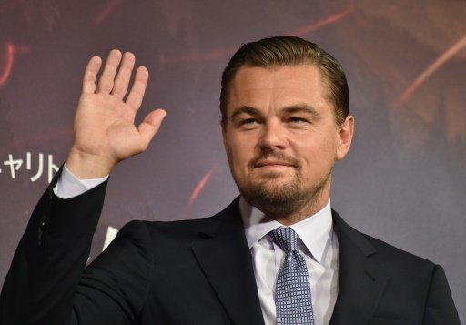 DiCaprio climate change