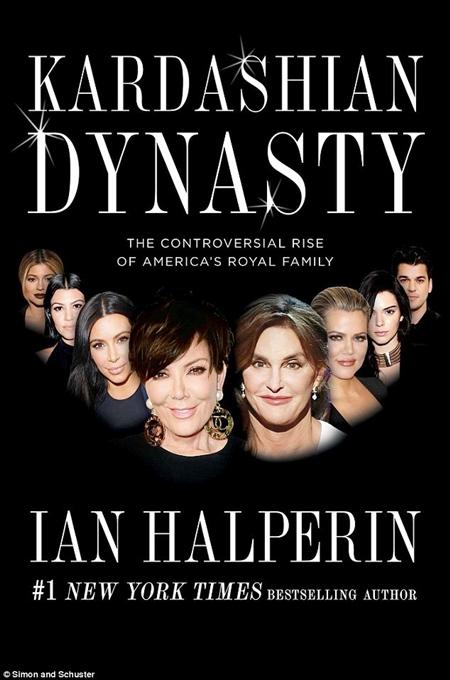 Kardashian Dynasty book