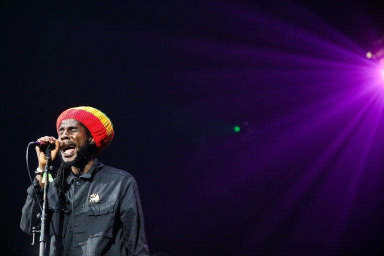 afp-chronixx-reviving-reggae-with-message-of-uplift